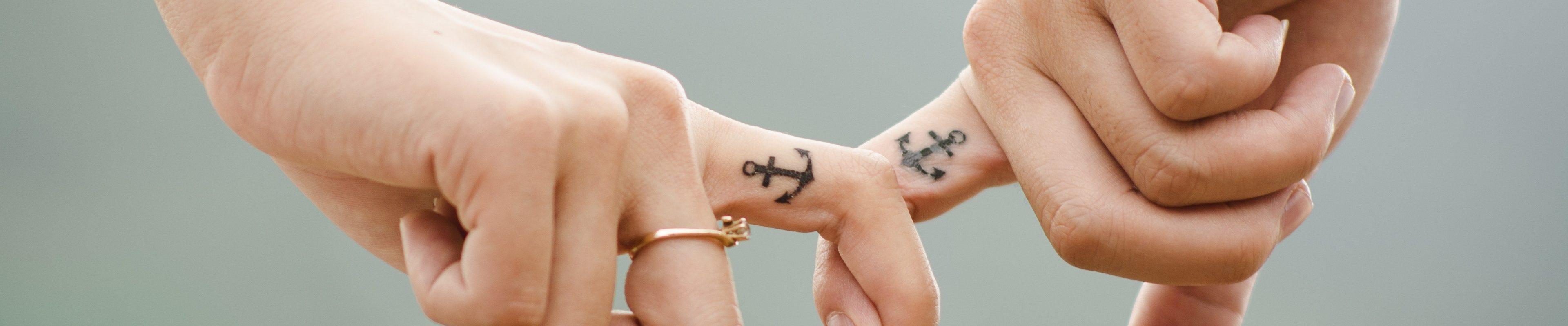 Wenn Streit und gegenseitige Anschuldigungen Ihre Beziehung dominieren kann Hilfe von außen sinnvoll sein.